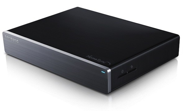 Samsung HomeSynce Takes on Apple TV