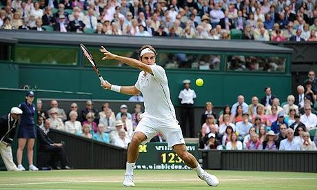 Sony Wimbledon 4K