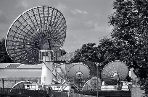 Ofcom digital television update