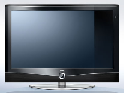 The New Loewe Art 46 LED LCD TV Will Cost £2395. And It Doesn\'t Do 3D.