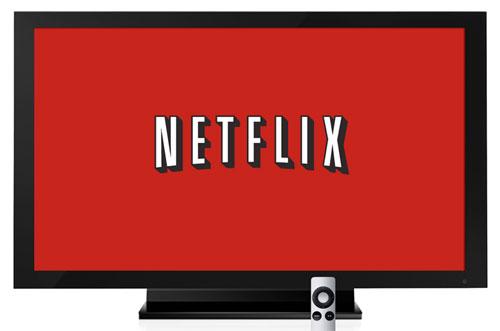 Netflix to Stream 4K via Smart TV App, But Only on
