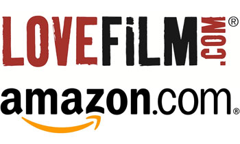 Amazon's LoveFilm