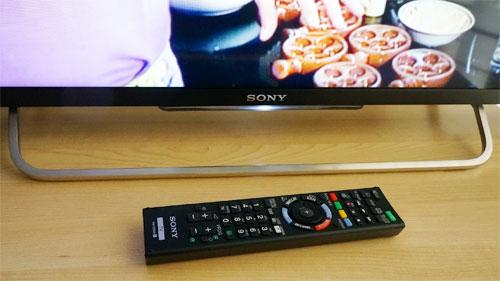 Sony KDL42W705B/ KDL42W705 (W7) Review