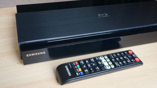 Samsung BD-J7500 Blu-ray Player Windows 8 X64