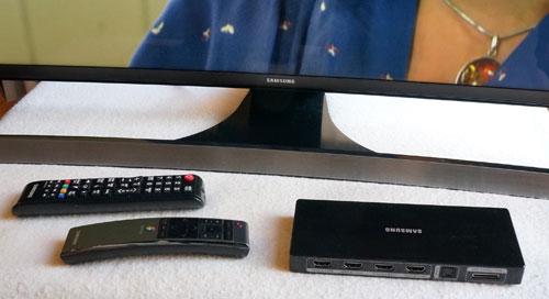 Samsung UE55JS8500 (JS8500) Review