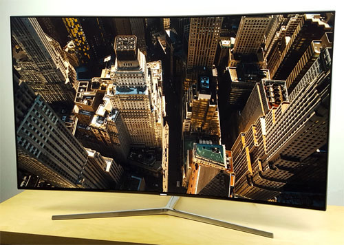 Also Available In Screen Sizes Of 49  Inches Namely The Ue49ks9000 Ue65ks9000 And Ue75ks9000 Respectively The Uhd Premium Certified Status Of