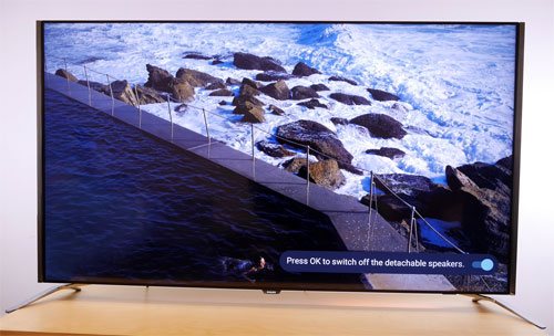Philips 65PUS8601 (8601) 4K TV Review
