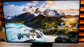 Sony Launch ZD9 4K HDR TV with Backlight Master Drive