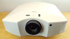 Sony VPL-HW45ES Projector Review
