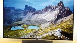 LG OLED55B6V Review: Firmware Update Improves PQ