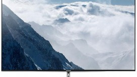 Samsung UE65KS8000 Review: Big Screen Beauty