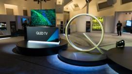 Samsung QLED TV to Get CalMAN Colour Volume & AutoCal Support