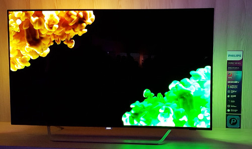 Like the 55POS901F, the Philips 9002 will come in one screen size of 55  inches (model number 55POS9002), and will feature native 3840×2160 UHD ( ultra ... 9b826d16568a