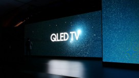 Samsung Unveils The Frame TV & Prices 2017 QLED Lineup