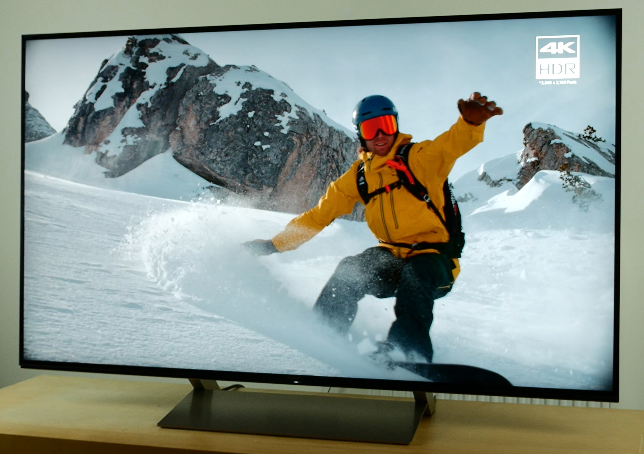 Sony KD-55XE9305 (XE93) 4K HDR TV Review