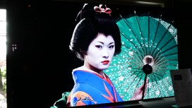 Toshiba Launch X97 65in 4K OLED TV in UK & Europe