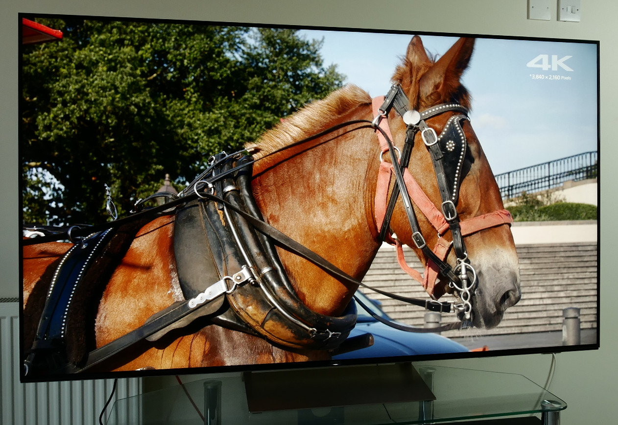 Sony KD-75XE9405 (XE94) 4K HDR TV Review