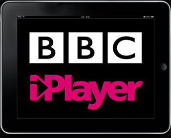 BBC iPlayer Global app