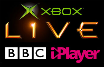 BBC iPlayer on Xbox Live