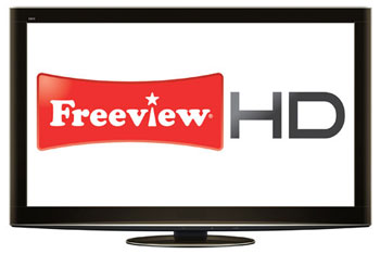 Freeview TV