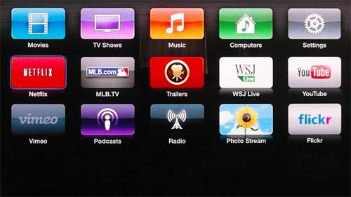 Apple TV 3 Review (2012 1080p Version)