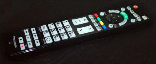 Fernbedienung fur Panasonic TXP50GT50 TX-P50GT50 TXP50GT50B TX-P50GT50B Neu