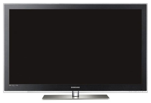 Samsung PS50C6900 plasma 3D TV