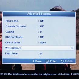 Samsung PS51D550 (D550 PDP) Plasma 3D TV Review