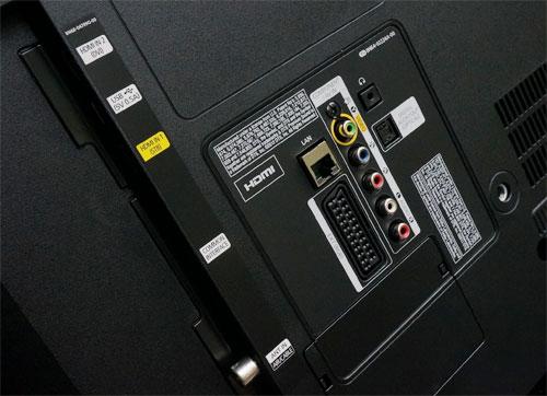 Samsung UE32F5000 (F5000) Review