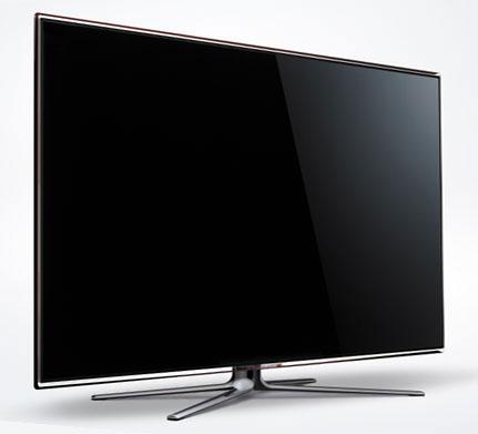 samsung ue46d7000 ue40d7000 d7000 review. Black Bedroom Furniture Sets. Home Design Ideas