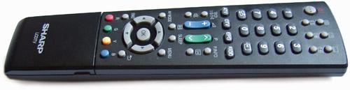 sharp lc42b20e 42 aquos full hd 1080p lcd tv review rh hdtvtest co uk sharp aquos remote control user manual sharp aquos remote control codes pdf