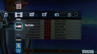 Sky News App To Hit Bravia Internet Video On Sony Internet TV
