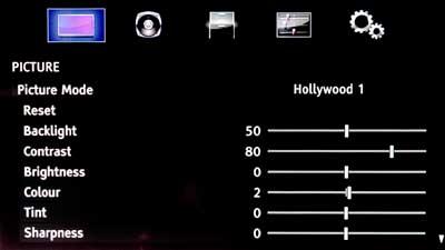 Toshiba 46WL768/ 46WL768B/ 40WL768 (WL768) 3D LED LCD TV Review