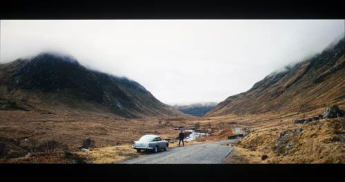 Skyfall screenshot 2