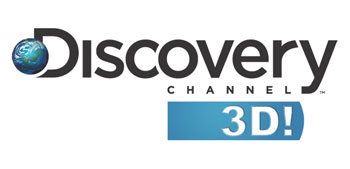 Discovery channel 3D