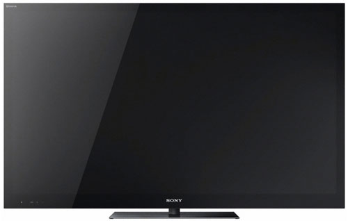 Sony local-dimming LED TV