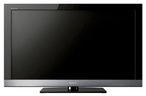 Sony BRAVIA KDL-32EX603 HDTV Windows