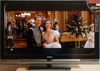 Sony to rehaul TV business