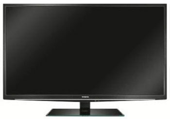 Toshiba 55ZL2 glasses-free 3D TV