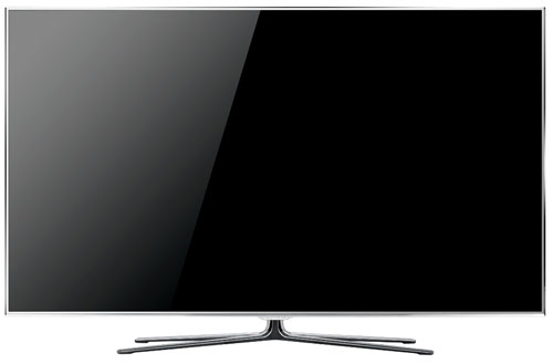 Samsung 3D LED LCD TV