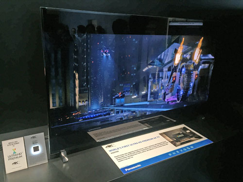 how to play company of heros on a uhd monitor