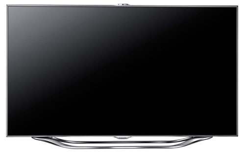 3D-capable LED LCD TV