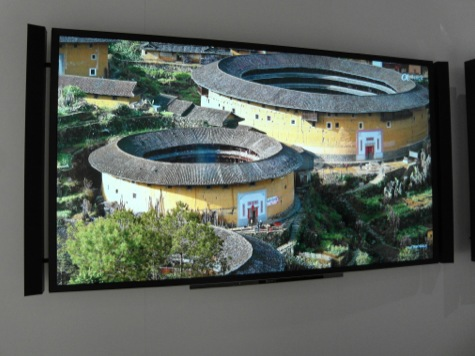 Sony Goes Passive 3D For Its KD-84X9005 84-Inch 4K TV