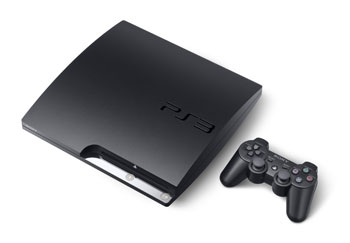 old Sony Playstation 3