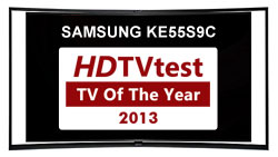 TV Of The Year 2013