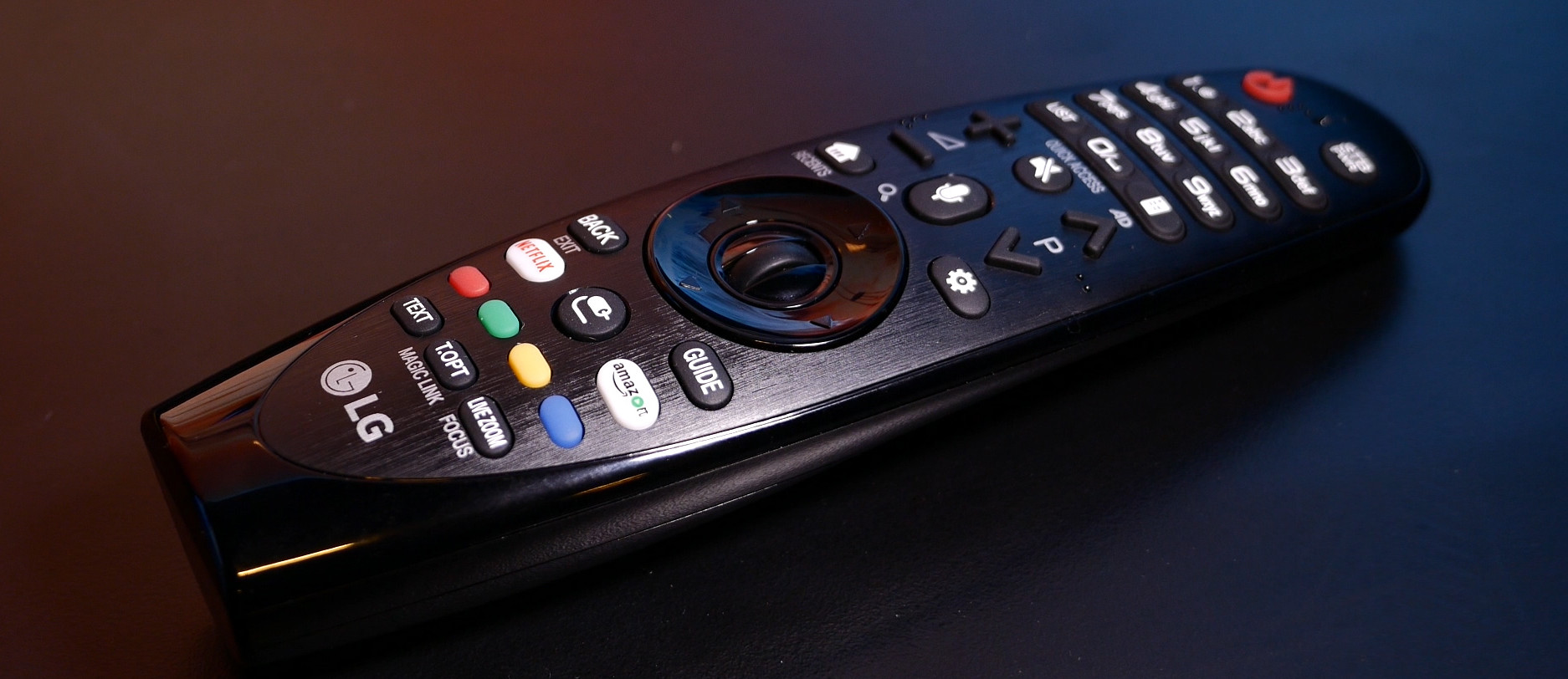 LG OLED55B7V (B7) OLED TV Review
