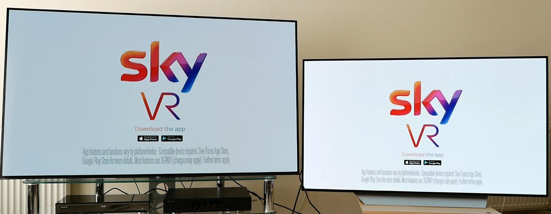 LG OLED55C7V (C7) OLED TV Review