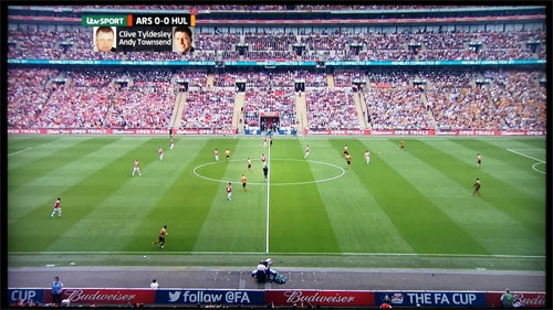 FA Cup final