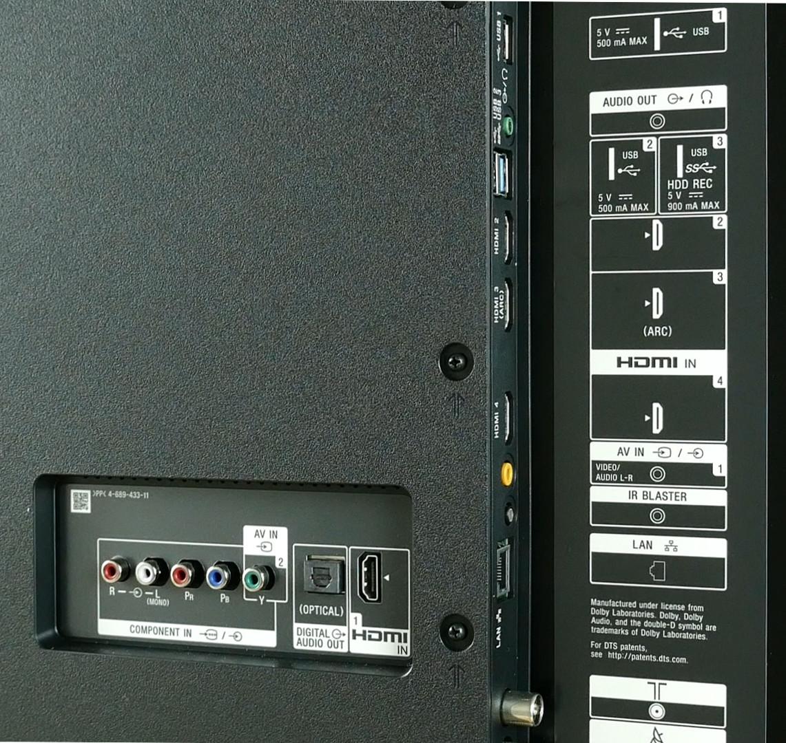 Sony Kd 65xe9005 Xe90 X900e Review