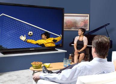japan plans ultra hd 4k tv broadcast in time for world cup 2014. Black Bedroom Furniture Sets. Home Design Ideas